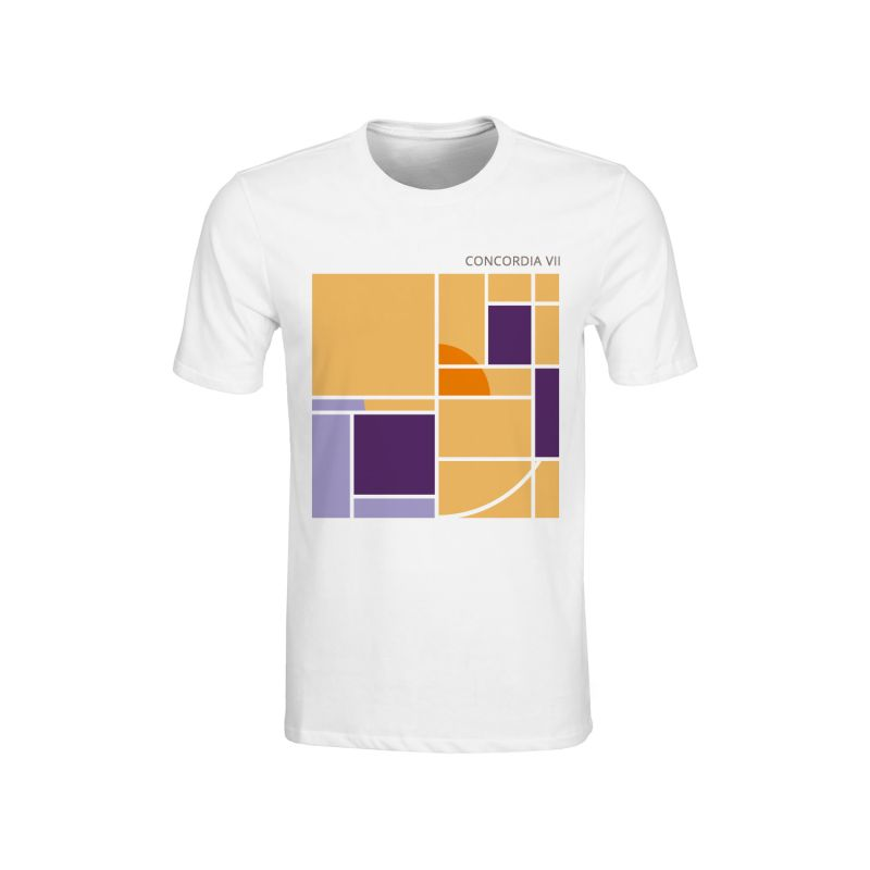 Concrete T-Shirt VI